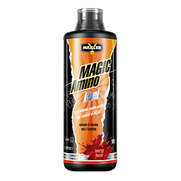 Amino Magic Fuel